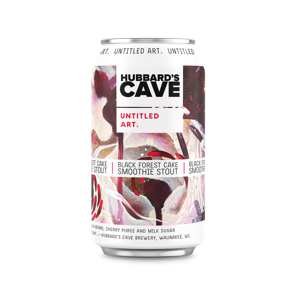Black Forest Cake Smoothie Stout (4pk)