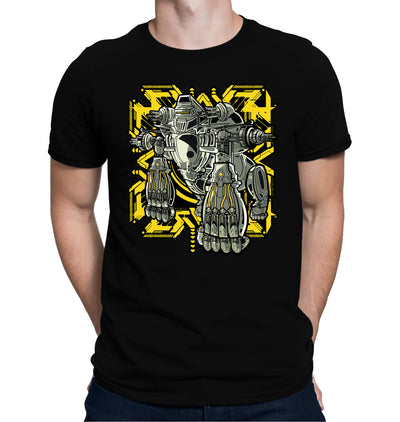 King Robot Kong T-Shirt