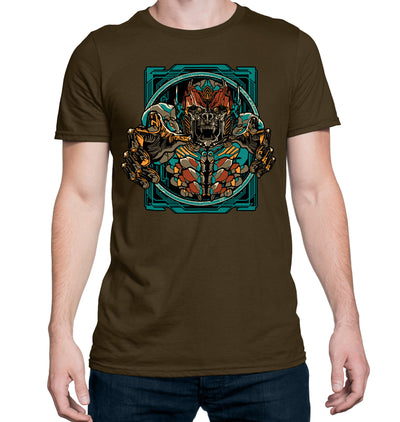 King of the Kong Grab T-Shirt