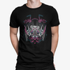 Anime Cyberpunk Girl T-Shirt