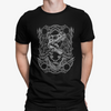 Dino Skull & Sharp Metal Objects T-Shirt