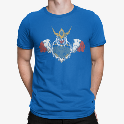 Robo Mech Anime Super Robot T-Shirt