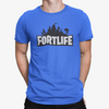 Fortlife Gamer Parody T-Shirt