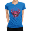 Robo Mech Warrior Head T-Shirt