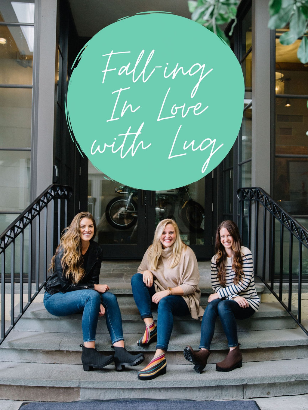 Fall-ing in Love with Lug! 🧡🍂