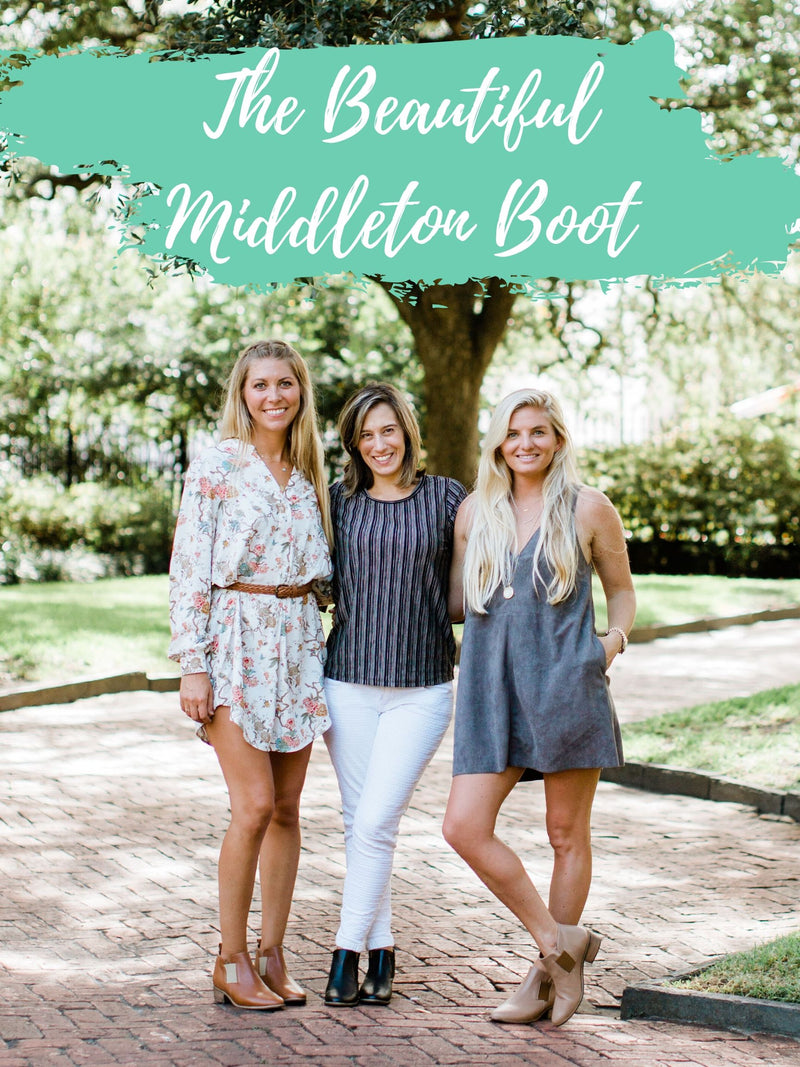 Get the Middleton Boot for $99!