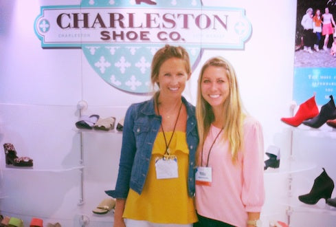 Charleston Shoe Co America's Mart Atlanta GA