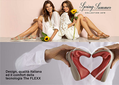 Join us in Naples for Flexx Trunk Show!