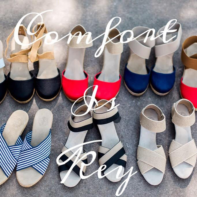 Charleston Shoe Co - Why we are the #1 comfort brand