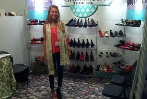 Atlanta Shoe Market | Charleston Shoe Company Blog