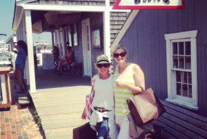 Martha's Vineyard: Edgartown, MA