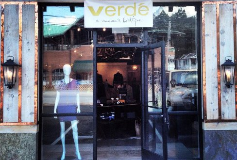Charleston Shoe Co Verde Boutique Chattanooga TN