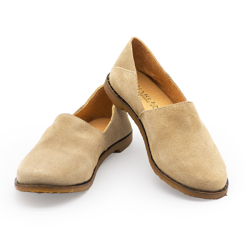 tan suede shoes, womens shoes | Charleston Shoe Company