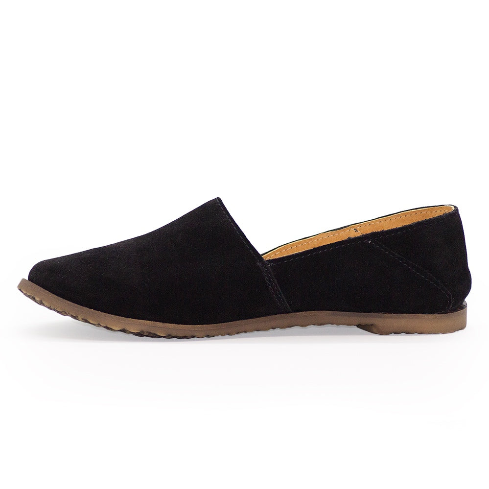 womens loafer, black loafer | Charleston Shoe Company