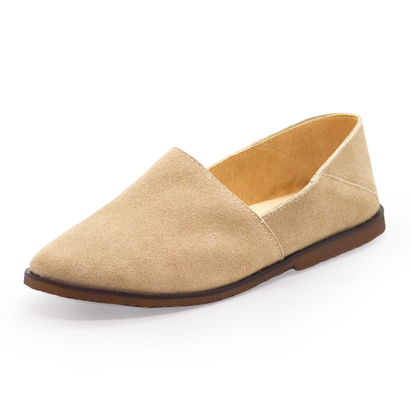 suede loafers, womens loafers | Charleston Shoe Company