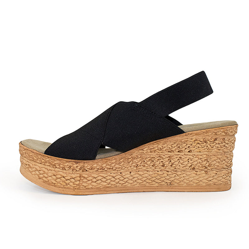Balboa, wedges shoe, wedges sandals | Charleston Shoe Company