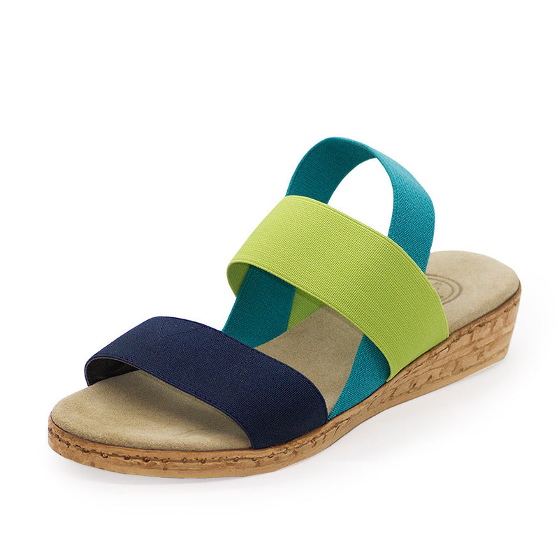Collins, zappos sandals, tom wedges sandals | Charleston Shoe Company