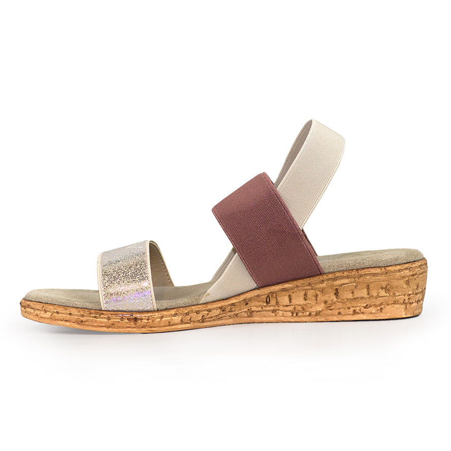 Collins, sandal wedges | Charleston Shoe Company