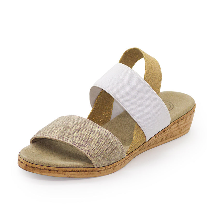 Collins, nordstrom wedge sandals, shoe sandals | Charleston Shoe Company