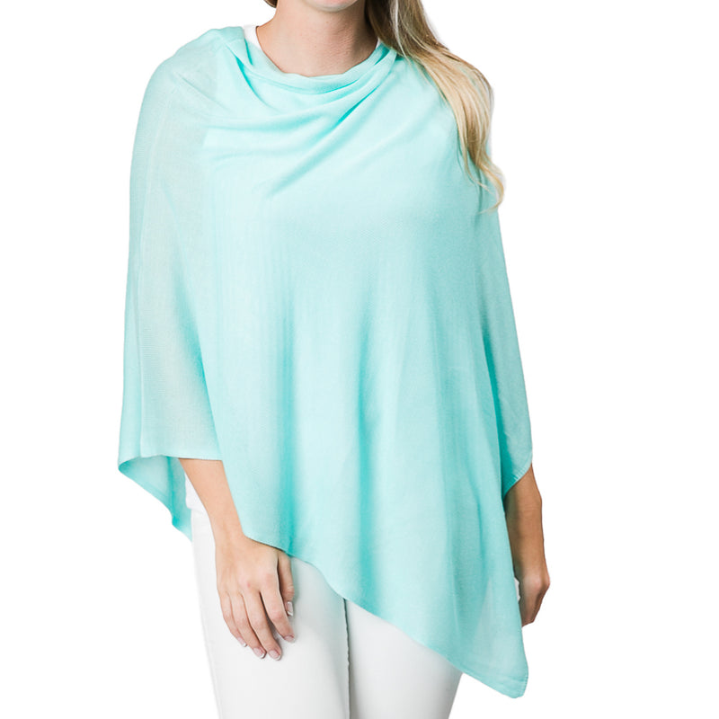 2-in-1 Poncho