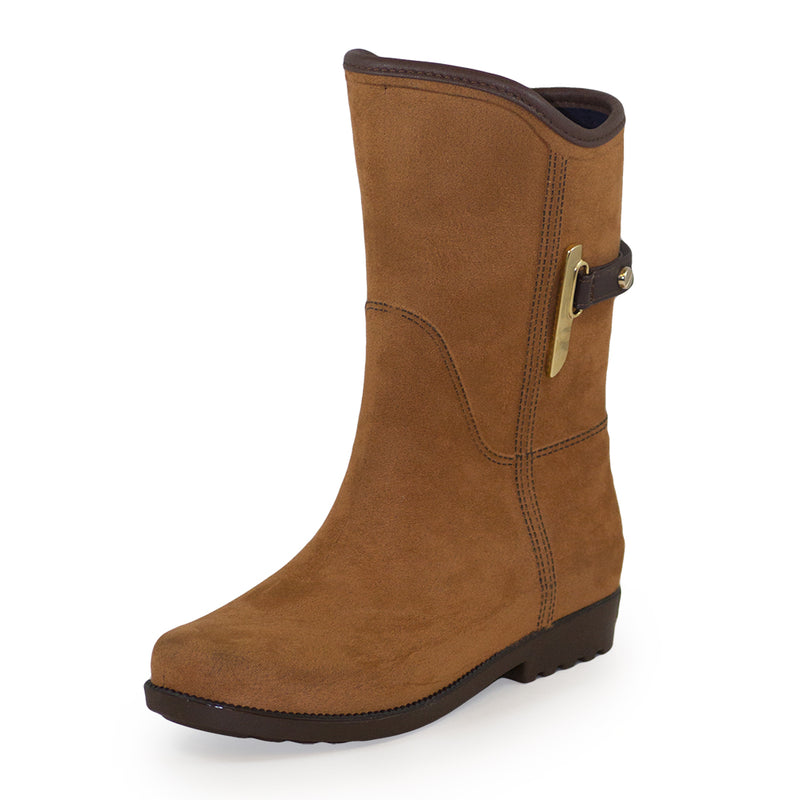 Laura Rain Boot - Charleston Shoe Company