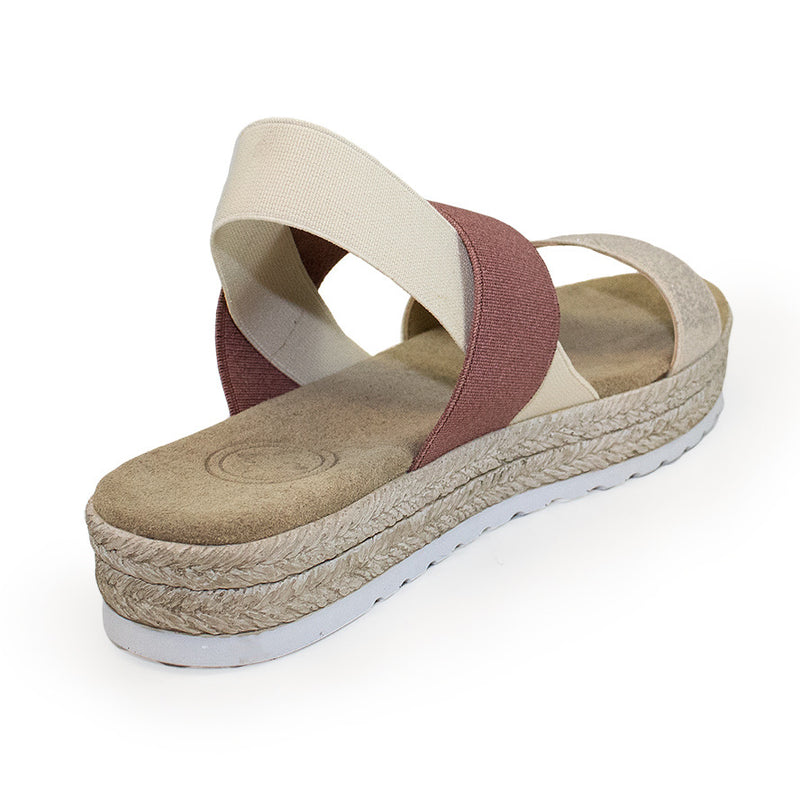 Ojai, platform sandal, sandal shoes | Charleston Shoe Company
