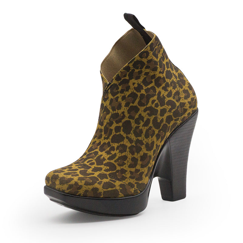 leopard print boots, leopard boots | Charleston Shoe Company