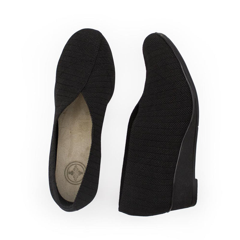 Black Shoes, womens black shoes | Charleston Shoe Company