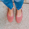 Gigi, womens shoes, pink womens shoes | Charleston Shoe Company