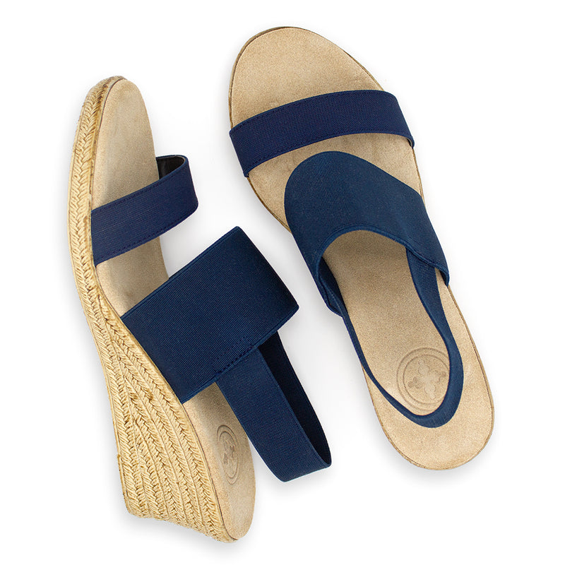 Cooper, wedges shoes, wedge sandals | Charleston Shoe Company