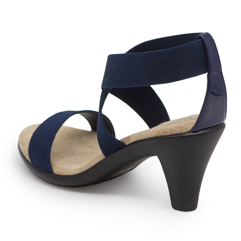 Fairchild, kitten heels | Charleston Shoe Company