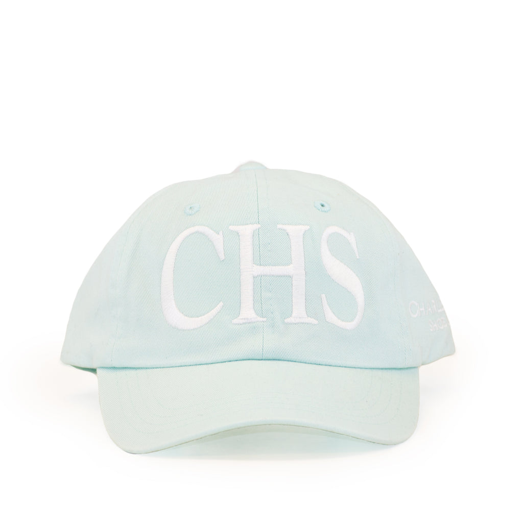 Charleston Airport Code Baseball Hat - Charleston Shoe Company