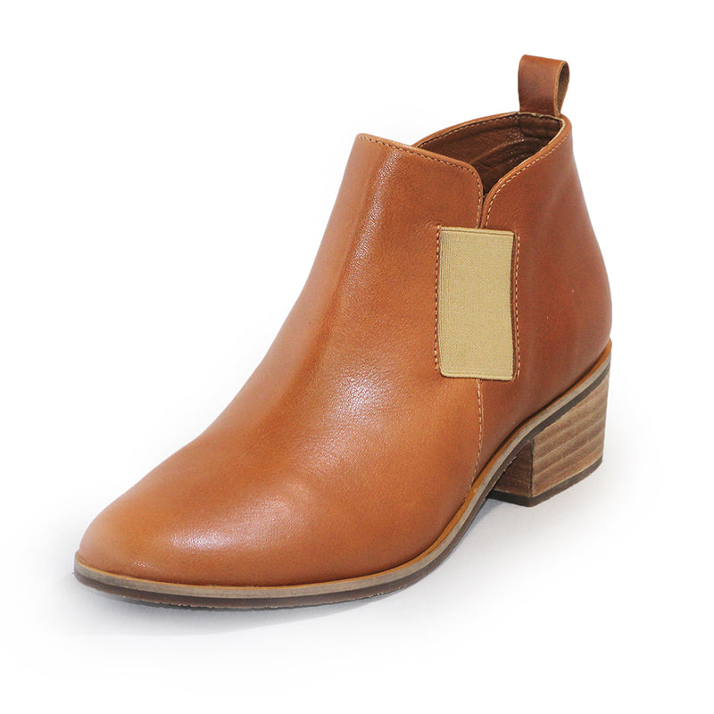 Middleton, womens ankle booties | Charleston Shoe Company
