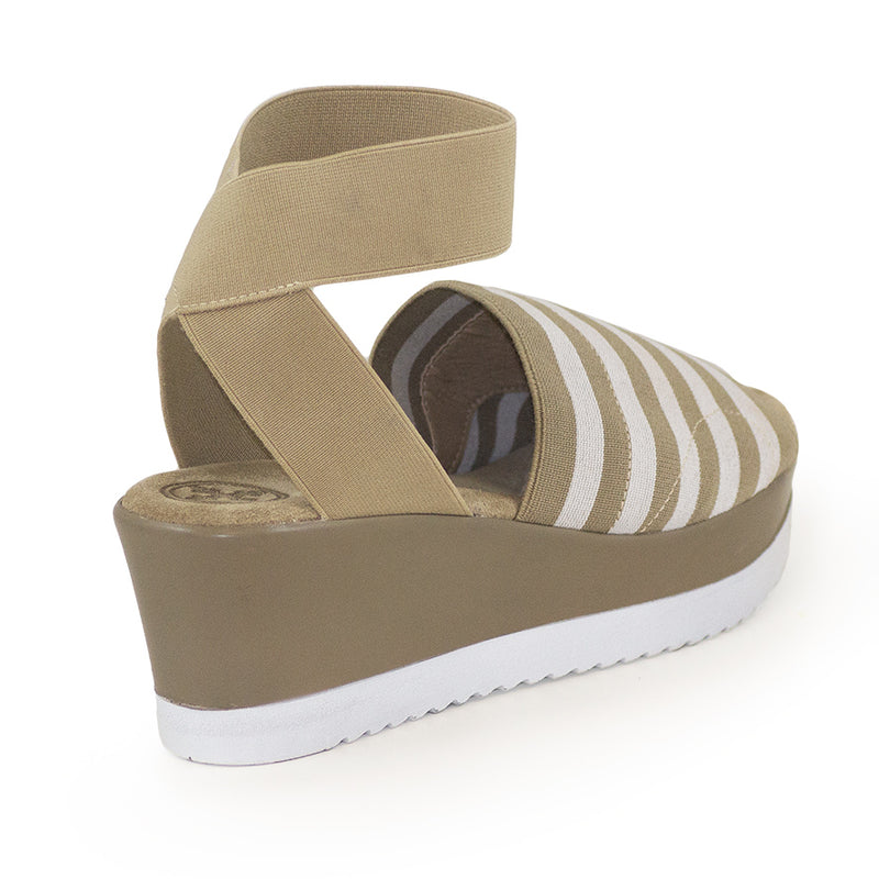 beach wedge shoes, beach shoes | Charleston Shoe Company