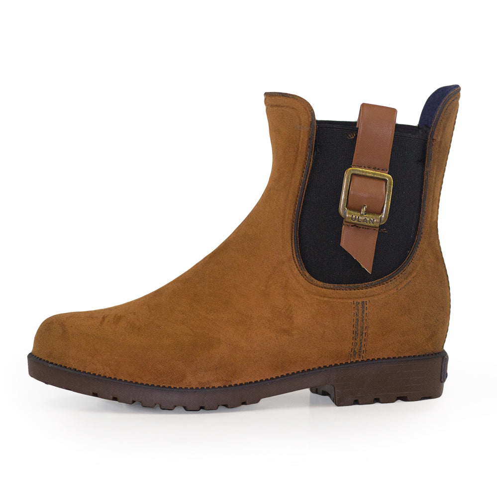 Norma Rain Boot - Charleston Shoe Company