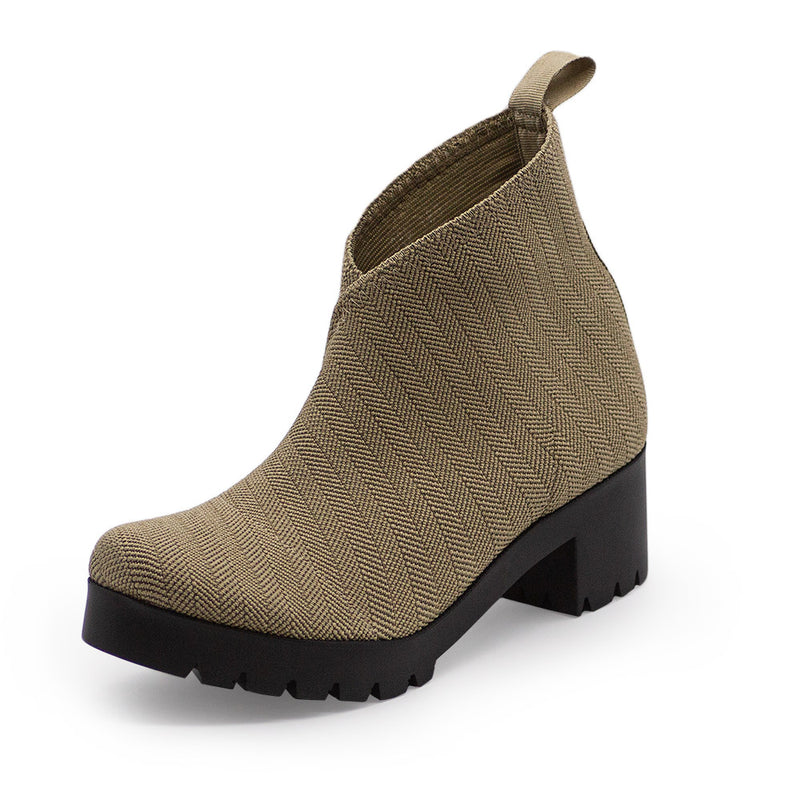Upper Monterey Boot