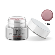 Load image into Gallery viewer, Gel color F110 - Femminity