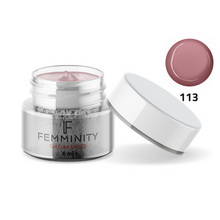 Load image into Gallery viewer, Gel color F113 - Femminity