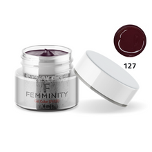Load image into Gallery viewer, Gel color F127 - Femminity