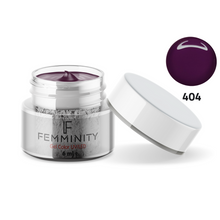 Load image into Gallery viewer, Gel color F404 - Femminity