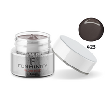 Load image into Gallery viewer, Gel color F423 - Femminity