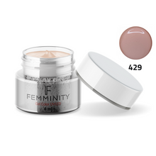 Load image into Gallery viewer, Gel color F429 - Femminity