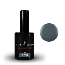 Load image into Gallery viewer, Oje semipermanente F703 14ml - Femminity