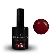 Load image into Gallery viewer, Oje semipermanente F726 14ml - Femminity