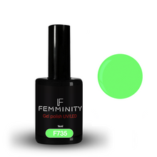 Load image into Gallery viewer, Oje semipermanente F735 14ml - Femminity