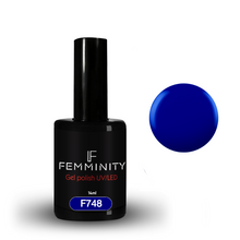 Load image into Gallery viewer, Oje semipermanente F748 14ml - Femminity