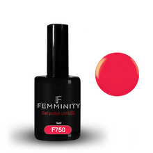 Load image into Gallery viewer, Oje semipermanente F750 14ml - Femminity