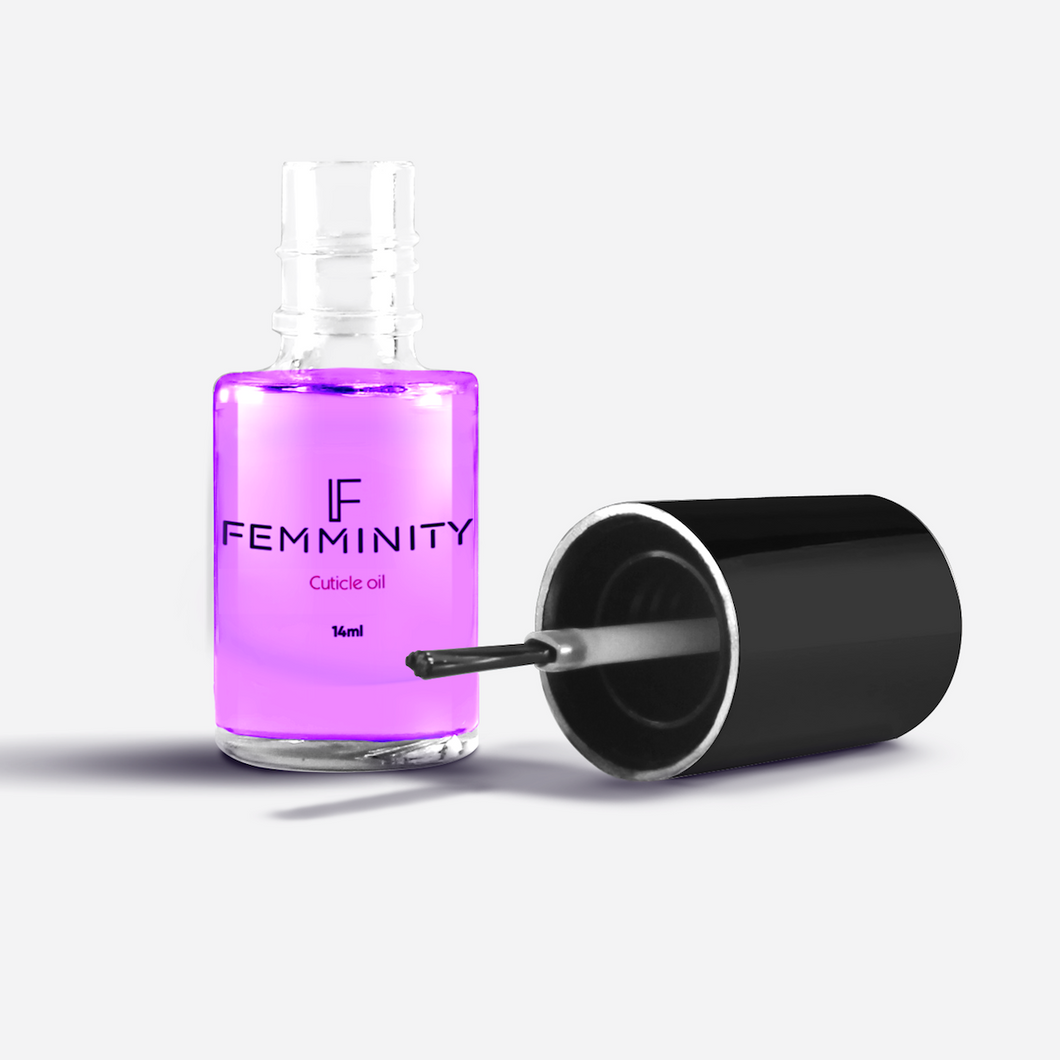 Ulei purple - Femminity