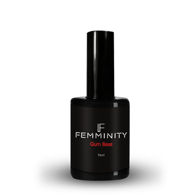 Gum Base - Femminity