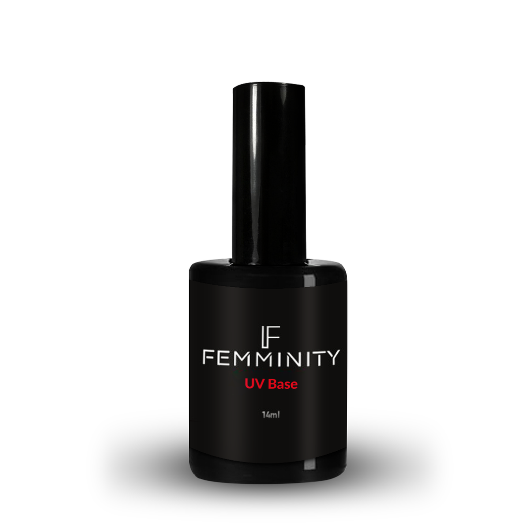 UV Base - Femminity